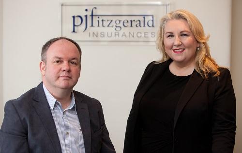 P.J. Fitzgerald Insurance Brokers