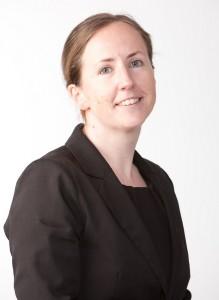 Claire O'Donoghue APA