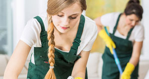 Cleaning Contractors Insurance