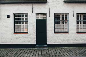 unoccupied property owners insurance