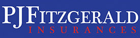 PJ Fitzgerald Insurances