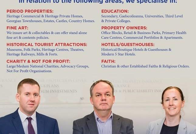 Insurance Brokers Cork
