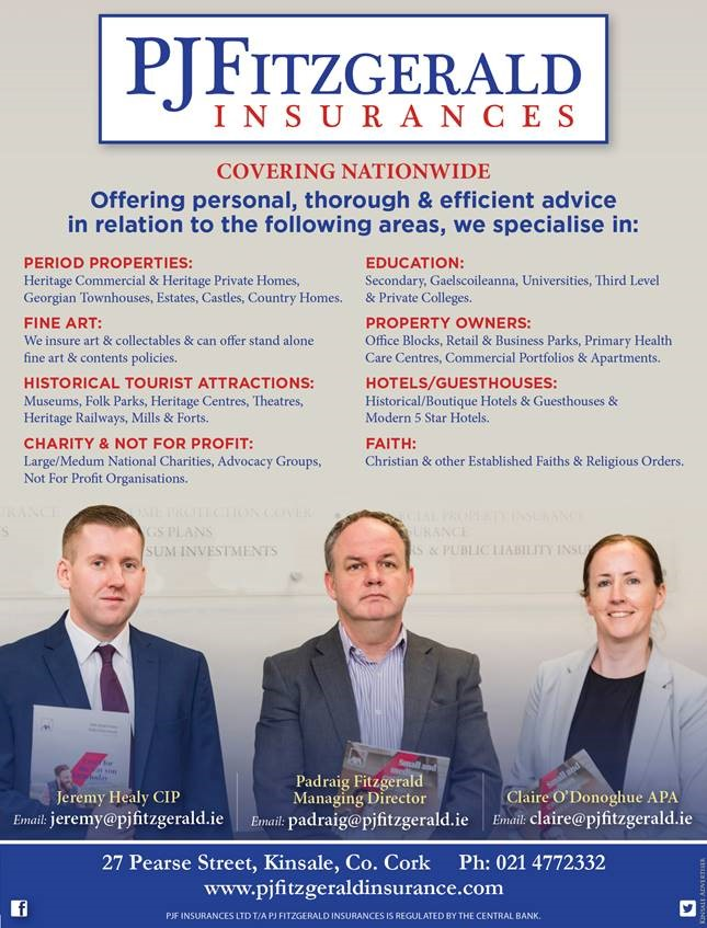 Insurance Brokers Cork